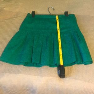 Holiday skirt. Super cute for parties!